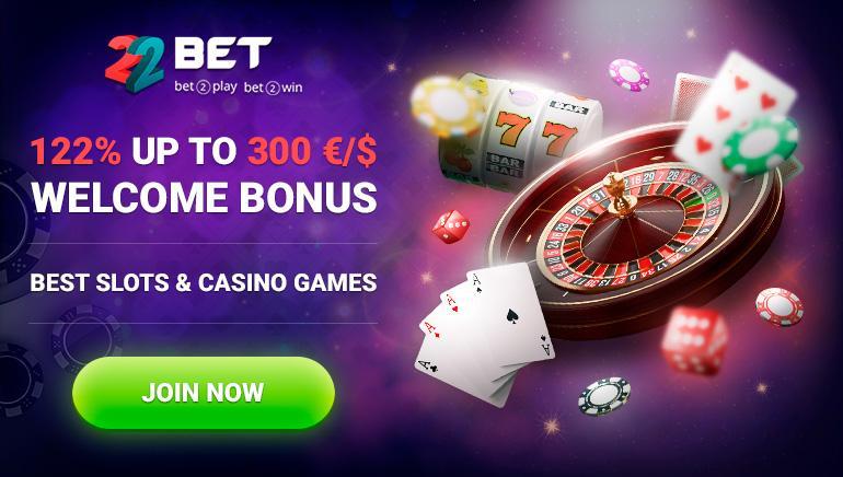 22bet Apostas E Casino Wedden Huis En Casino