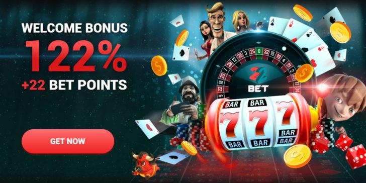 22bet Apostas e Casino