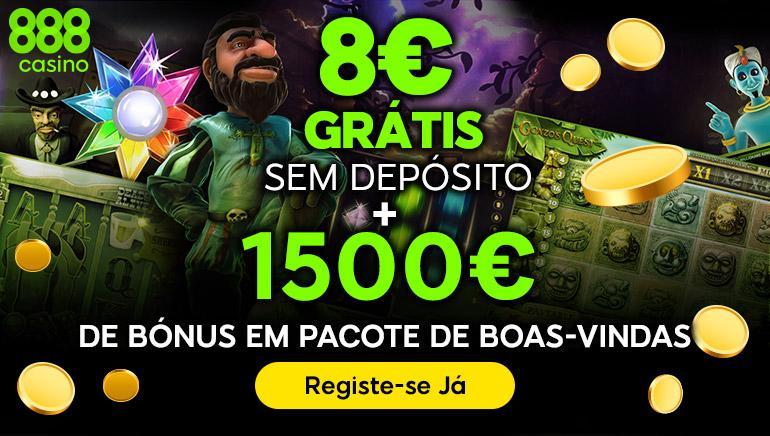888 Portugal