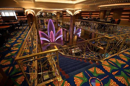 luckia casino registo