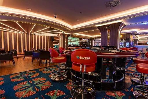 luckia casino online